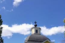 Taipalsaaren kirkko, Taipalsaari, Finland