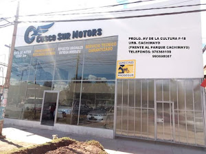 Cusco Sur Motors 0