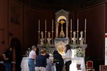 Parrocchia S. Teresa del Bambin Gesu, Milan, Italy