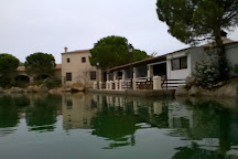 Iberia park, Benidorm, Spain