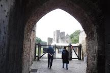 Ludlow Castle, Ludlow, United Kingdom