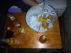 Bar Ice 4