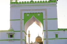 Dargah Hazrat Meera Syed Hussain, Ajmer, India