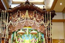 ISKCON NVCC Temple, Pune, India