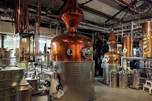 Sipsmith Distillery, London, United Kingdom