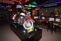 Harley Motor Show, Gramado, Brazil