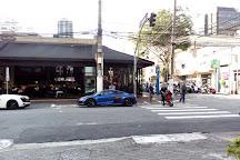 Boteco Sao Bento Itaim Bibi, Sao Paulo, Brazil