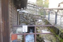 Magome-juku, Nakatsugawa, Japan