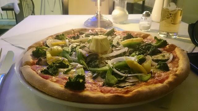 Bella Vista Rostorante-Pizzeria