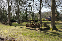 Rowallane Garden, Saintfield, United Kingdom