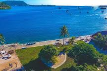 Oceanwalker Tour, Port Vila, Vanuatu
