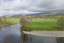 Ruskin's View, Kirkby Lonsdale, United Kingdom