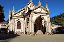 Union Church, Ooty (Udhagamandalam), India