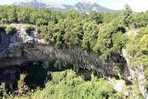 Pozzo d'Antullo, Collepardo, Italy