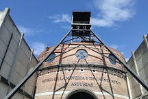 Museum of Mining and Industry, Asturias, Spain