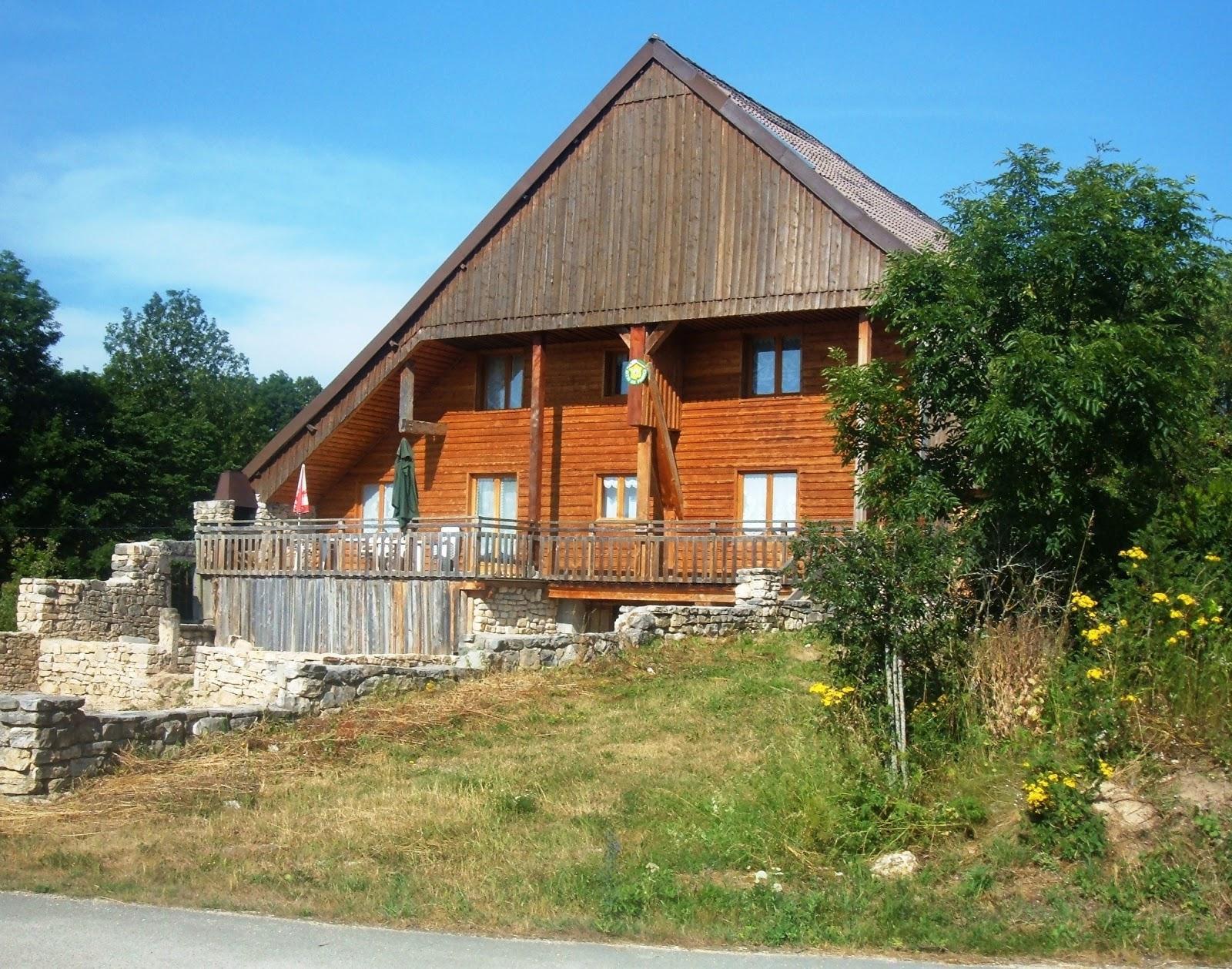 gite chambres d h´tes Doubs Jura Relais des Salines Around Guides