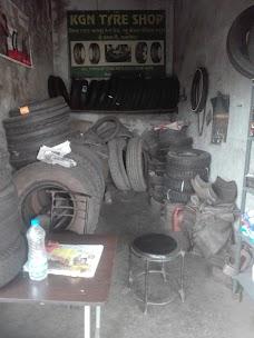 KGN TYRE SHOP, MD.Fareed (m.no.8996118364) jamshedpur