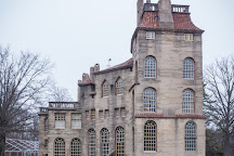 Fonthill Castle, Doylestown, United States
