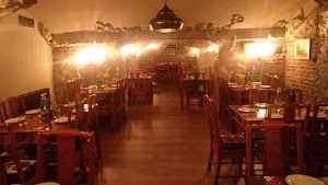 Lal Qila The Indian Restaurant in Prague
