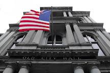 Old City Hall, Boston, United States