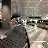 Железнодорожная станция  Malpensa Aeroporto T.1