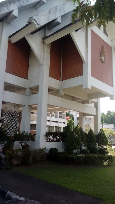 Office of the Attorney Special Prakhanong District Court 4