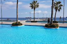 Promenade, Limassol, Cyprus
