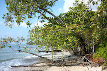 Isla de Cabuya, Cabuya, Costa Rica