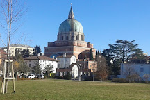 Parco Moretti, Udine, Italy