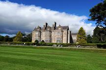 Muckross House, Killarney, Ireland