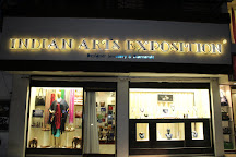 Indian Arts Exposition, Candolim, India
