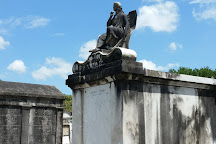 Lafayette Cemetery No.1, New Orleans, United States
