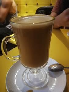 La Capilla Del Café 7
