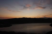 Kushu Lake, Rebun-cho, Japan