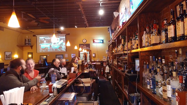 Porter's Bar & Grill