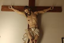 Santuario do Senhor Bom Jesus, Monte Alegre do Sul, Brazil