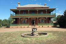 Monte Cristo Homestead, Junee, Australia