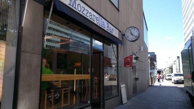 Mozzarella Bar
