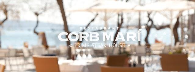Restaurant Corb Mari