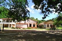Jardim Botanico - Benjamin Maranhao, Joao Pessoa, Brazil