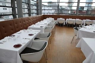 Best Restaurants in Duesseldorf : Lido