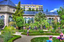 Fuveszkert - Botanical Garden of ELTE, Budapest, Hungary