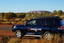 Outback Elite Tours, Alice Springs, Australia