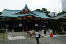 Izumo Shrine Tokyo Bunshi, Minato, Japan