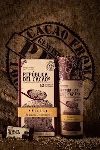 Republica del Cacao, Plaza de Armas 3