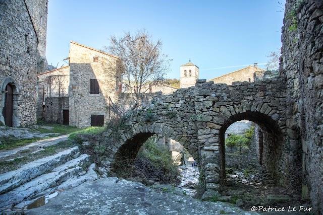 Eglise de Boussagues
