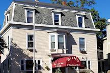 Fatima's Psychic Studio, Salem, United States