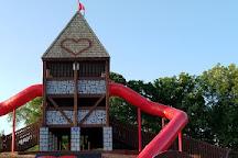 Manderach Memorial Playground, Limerick, United States