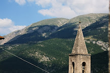 Chiesa di Santa Maria della Valle, Scanno, Italy