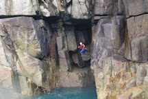 Kernow Coasteering, Penzance, United Kingdom